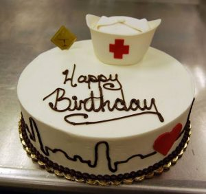 40+ Best Happy Birthday Nurse Wishes (Quotes, Status, Greetings, Messages) 2