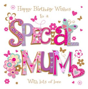 40 Best Mother S Happy Birthday Mom Wishes Quotes Status Greetings Messages October 2020