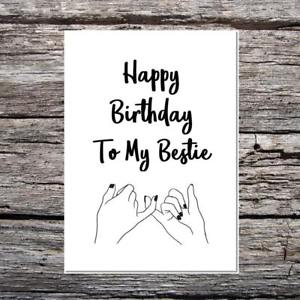 best happy birthday wishes best friend bff besties quotes