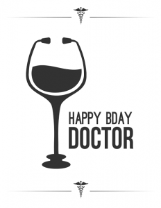 #40+ Best Happy Birthday Doctor Status Wishes (Quotes, Greetings, Messages)  4