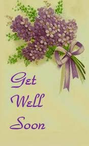#40+ Best Get Well Soon Status Messages (Quotes, Greetings, Messages)  1
