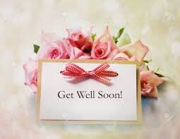 #40+ Best Get Well Soon Status Messages (Quotes, Greetings, Messages)  2