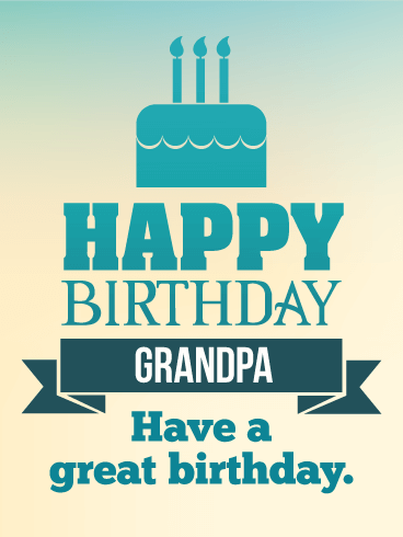 Download 40 Best Happy Birthday Grandfather Status Wishes Grandpa Quotes Greetings Messages June 2021