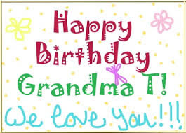 #40+ Best Happy Birthday Grandma Status Wishes (Quotes, Greetings, Messages)  5