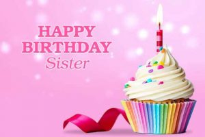 #45+ Best Birthday Status Wishes for Sister (Quotes, Message, Greetings)  4