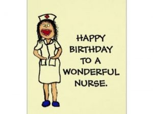 #40+ Best Happy Birthday Nurse Status Wishes (Quotes, Greetings, Messages) 4
