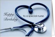 #40+ Best Happy Birthday Nurse Status Wishes (Quotes, Greetings, Messages)  1