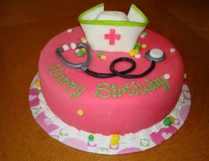 #40+ Best Happy Birthday Nurse Status Wishes (Quotes, Greetings, Messages) 5