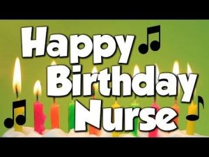 #40+ Best Happy Birthday Nurse Status Wishes (Quotes, Greetings, Messages)  3