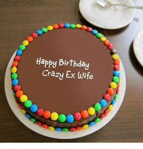 #40+ Best Happy Birthday Ex-Wife Wishes Status (Quotes, Greetings, Messages)  2