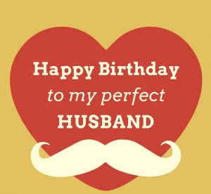 #45+ Best Happy Birthday Status for Husband hubby (Quotes, Greetings, Messages)  3