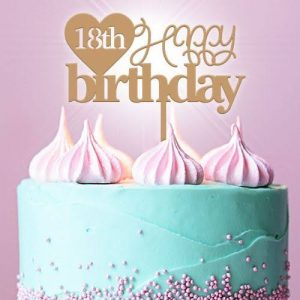 #40+ Best Happy 18th Birthday  Status Wishes (Quotes, Greetings, Messages)  4