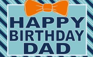 #40+ Best Birthday Wishes for Father Dad Status (Message, Quotes, Greetings)  5