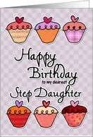 #40+ Best Happy Birthday Stepdaughter Status Wishes (Quotes, Greetings, Messages)  3